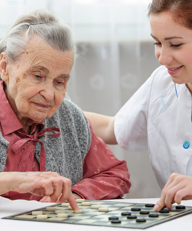 CharisPlace Assisted Living Jobs